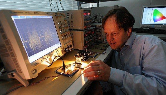 Li-Fi: il futuro della connessione senza fili