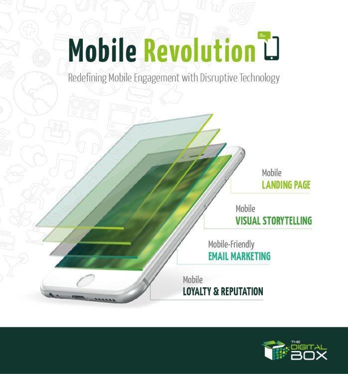 Mobile Revolution, l'importanza del customer journey mapping