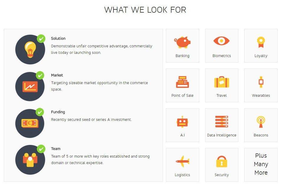 Start Path Mastercard inizia la selezione delle startup