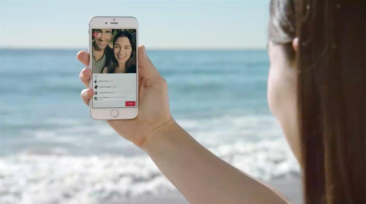 Facebook sta testando inserzioni video mid-roll durante i Live