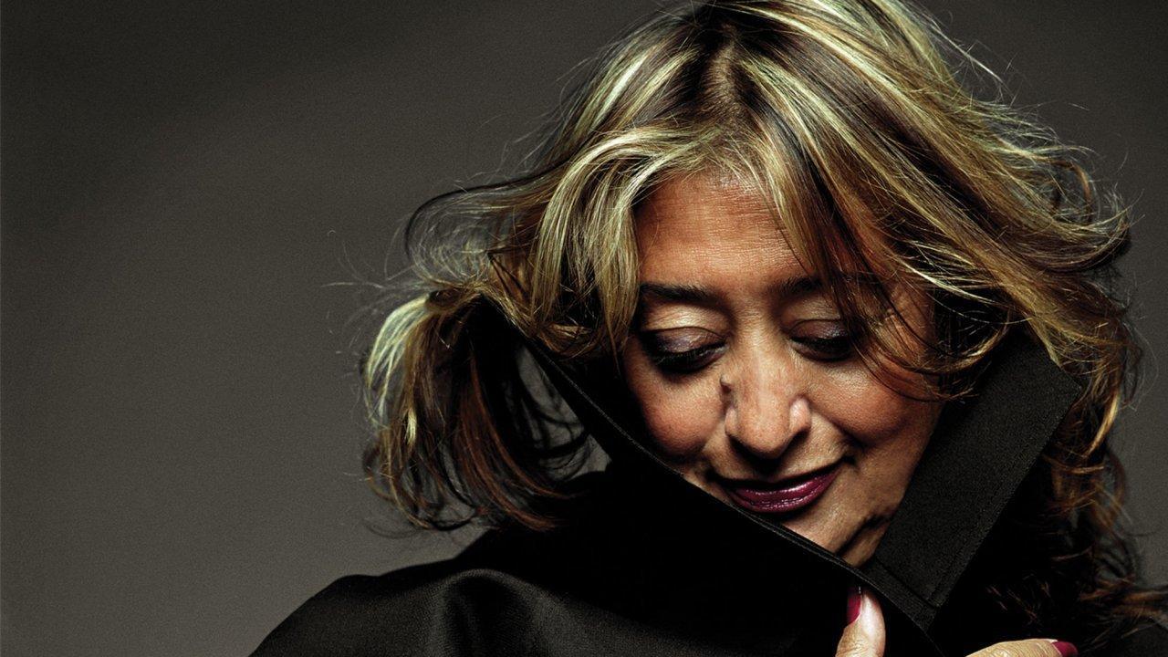 Zaha Hadid: i progetti più belli dell'archistar irachena