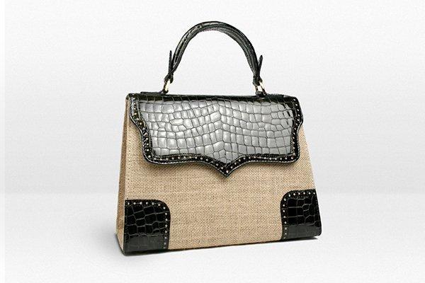 Agricoltura e moda nelle borse Made in Sicily Tarì rural design