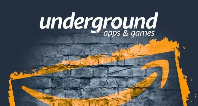 amazon-underground
