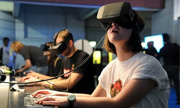 Amazon offrirà contenuti in realtà aumentata VR