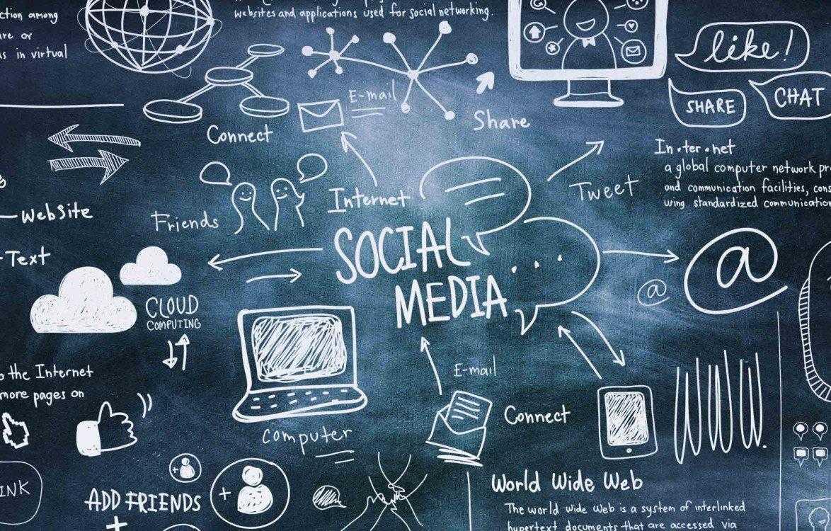 Le assicurazioni e i social network: tutto quello che c'è da sapere