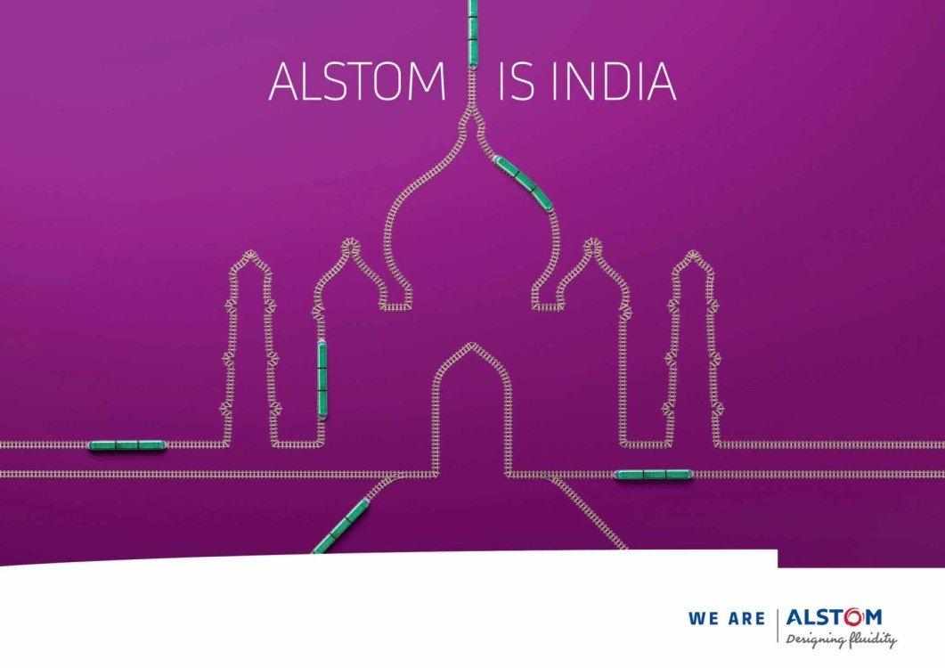 Alstom, Reporter senza frontiere e Big Wood: i migliori annunci stampa della settimana