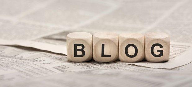 Blog di successo