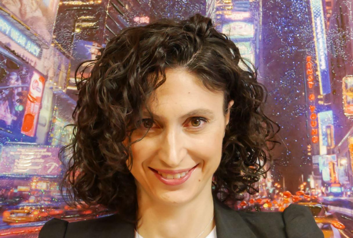 Elisa Bonati