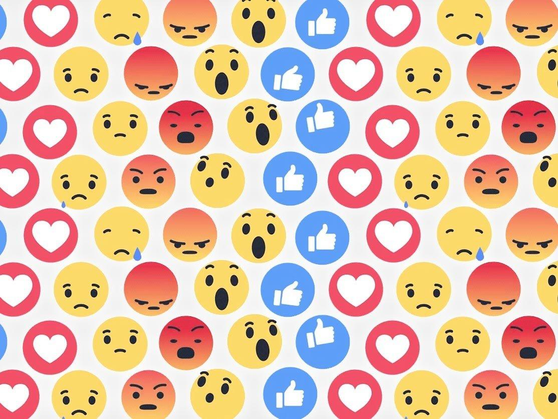 Facebook Reactions: chi ci guadagna?