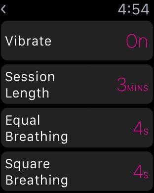 fitness app_3minute