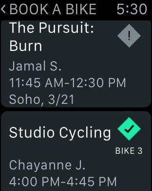 fitness app_equinox