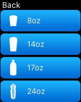 fitness app_water minder