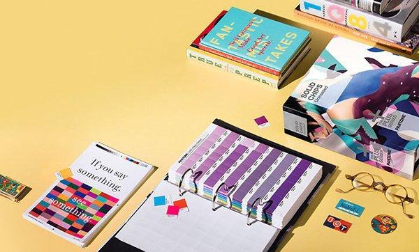 Pantone lancia 112 nuovi colori: via libera alla creatività!