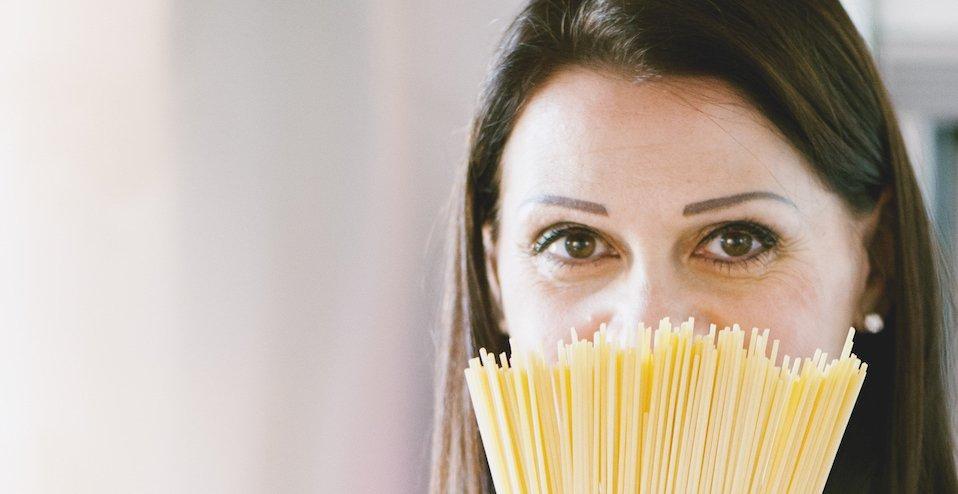 Sonia Peronaci: la cucina, il web e le nuove avventure