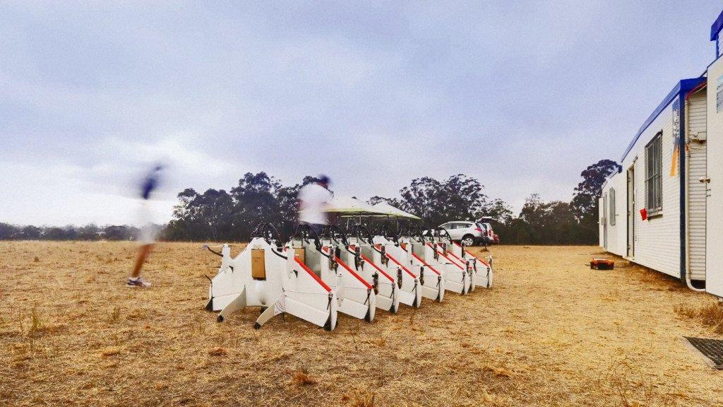 Il nuovo brevetto di Google destinato a rivoluzionare le azioni di Primo Soccorso con i Droni