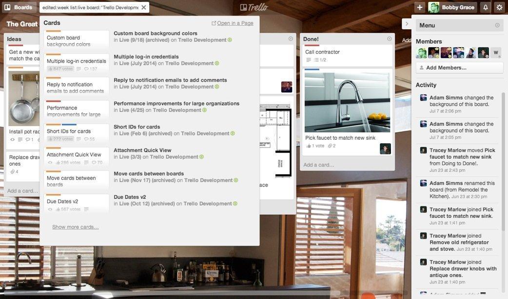 Cinque step per gestire i post nei gruppi Facebook con Trello5