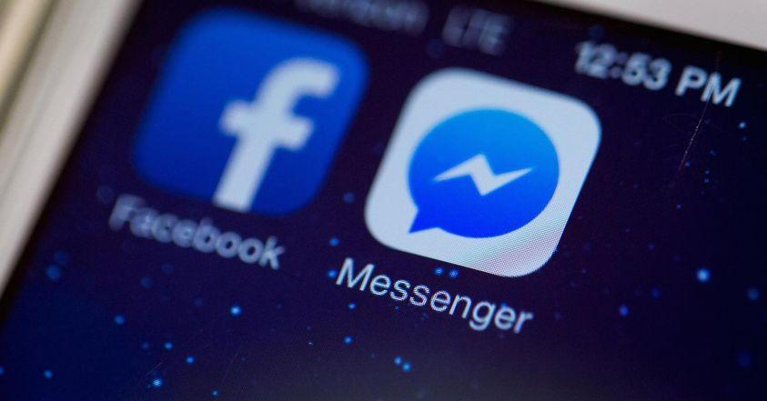 Facebook Messenger presenta Codes, Usernames e Links