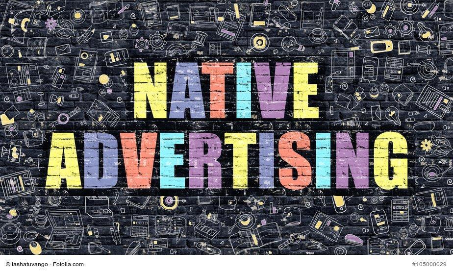 Native advertising: entro il 2020 varrà 53 miliardi di dollari