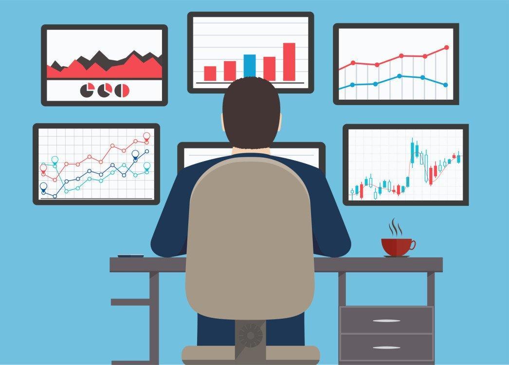 Workstation, web analytics information and development website statistic.