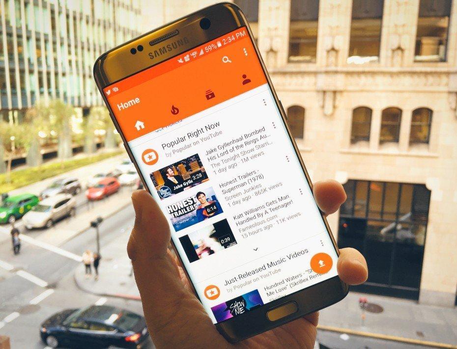 Google lavora alla propria app per il Live Streaming