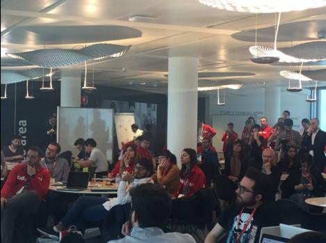 My Vodafone Hack 2016: il Ninja Report dell'hackathon organizzato da Vodafone Italia