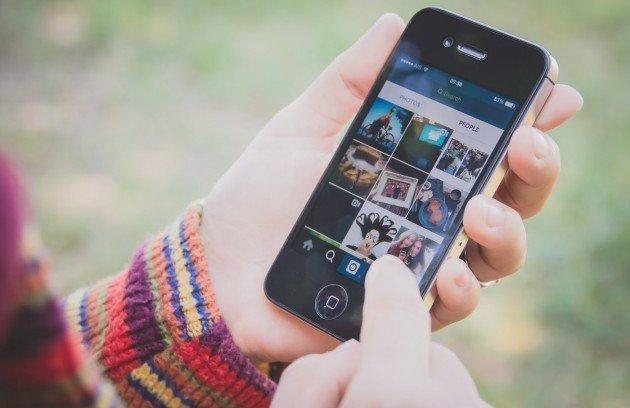 Per qualche millennial in più: Instagram vs. Snapchat