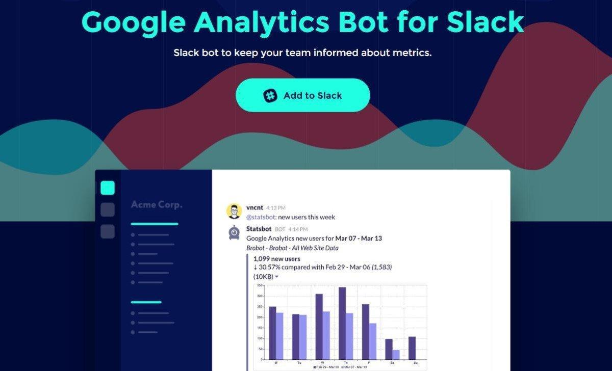 4 bot per Slack che cambieranno il tuo modo di comunicare