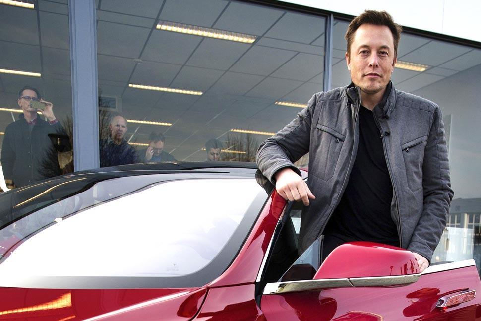 Tesla, i quattro ingredienti tech del successo 2