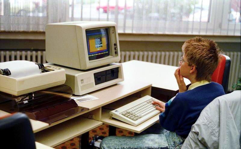 Web Design: i terribili siti anni '90 dei grandi brand