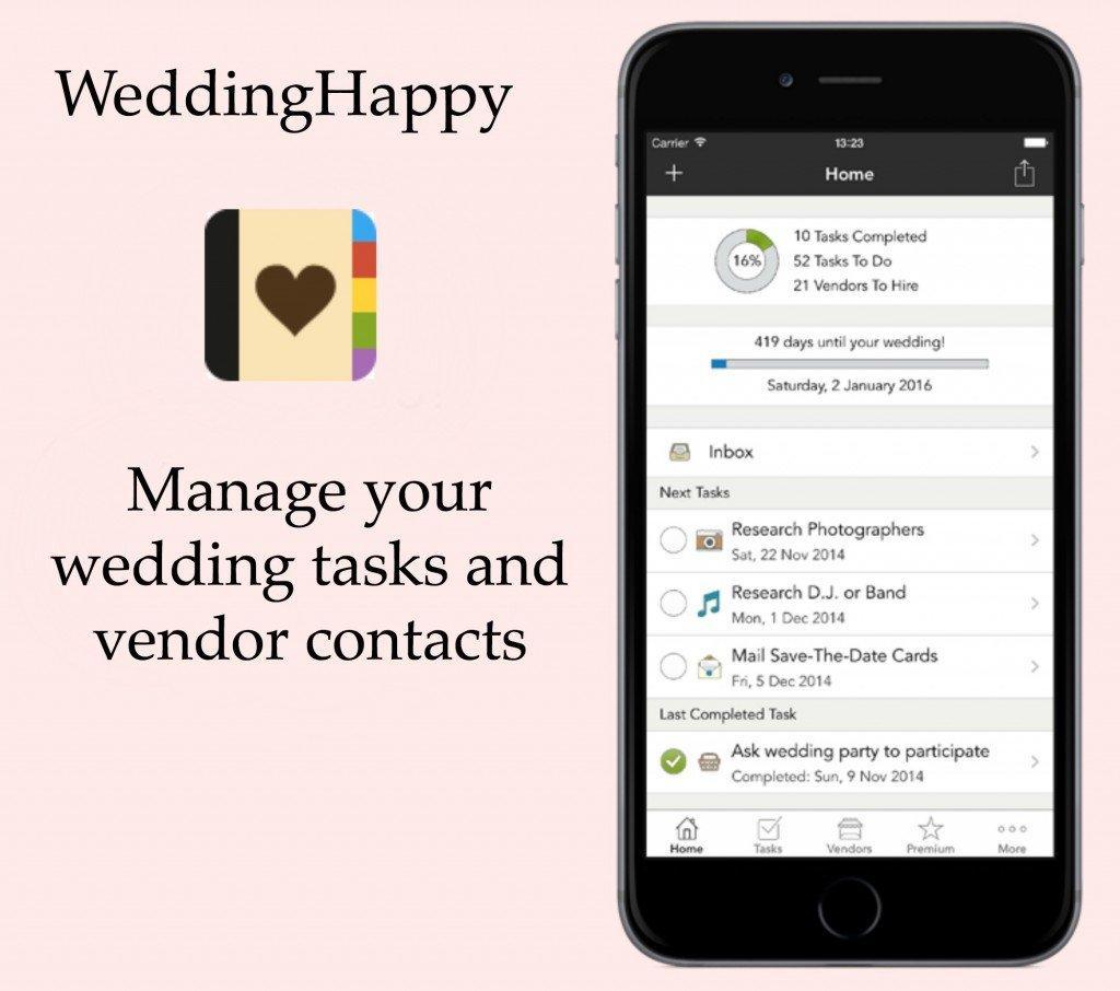 Il wedding planning a portata di click