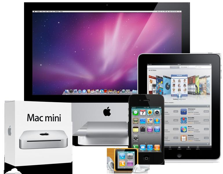Le migliori campagne adv firmate Apple