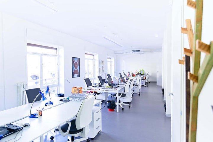 Conosci i Coworking? Ecco 10+1 tra i migliori uffici d'Italia