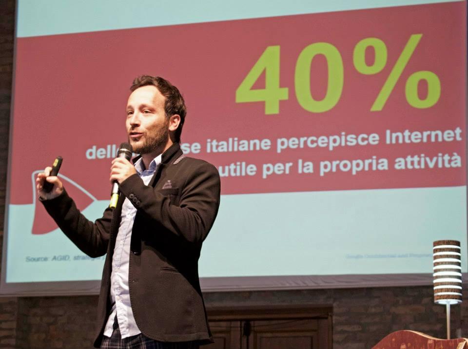 diego ciulli - google italia