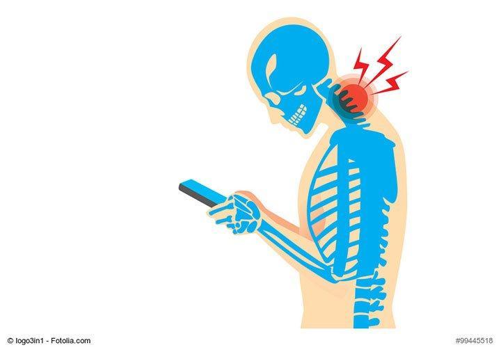 digital detox effetti