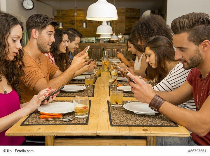 Digital Detox: come aumentare la produttività nel business e nella vita privata
