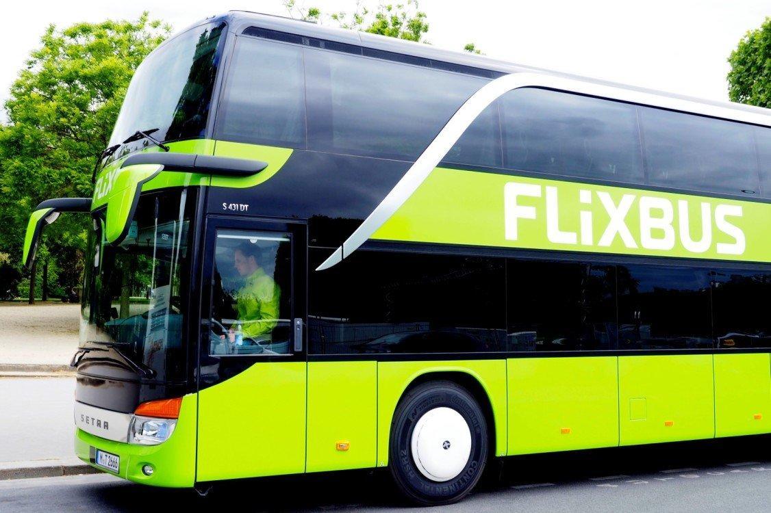 Il nuovo modo di viaggiare in autobus secondo Flixbus