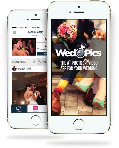5 app per un wedding planning a portata di click