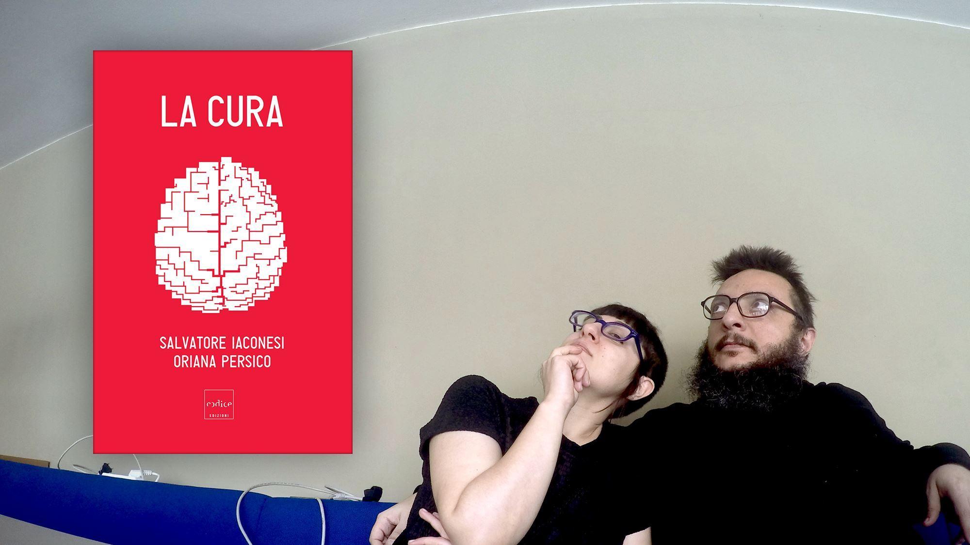 La Cura: parte dalla Campania il tour di presentazione del libro cult sulla rete (e non solo)