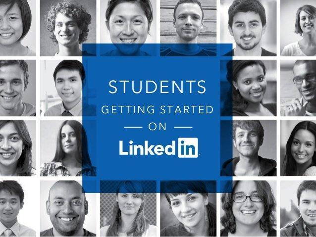 LinkedIn lancia l'app Students