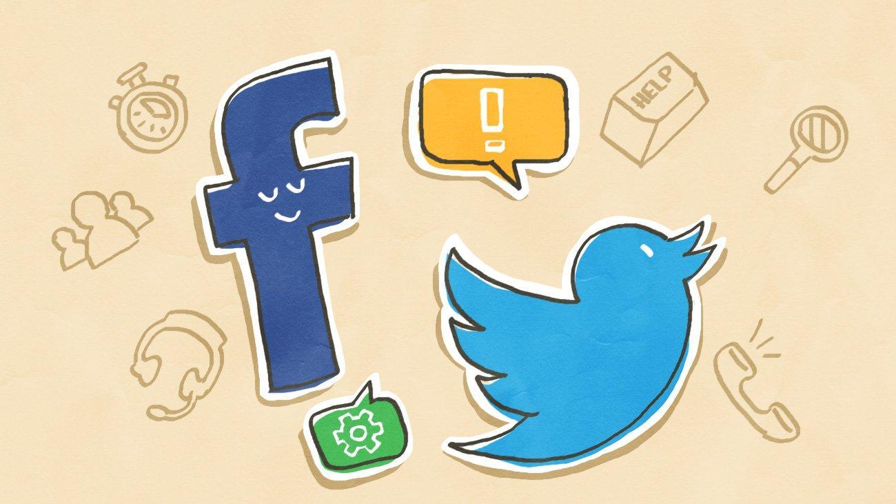 6 tool per una customer care social impeccabile