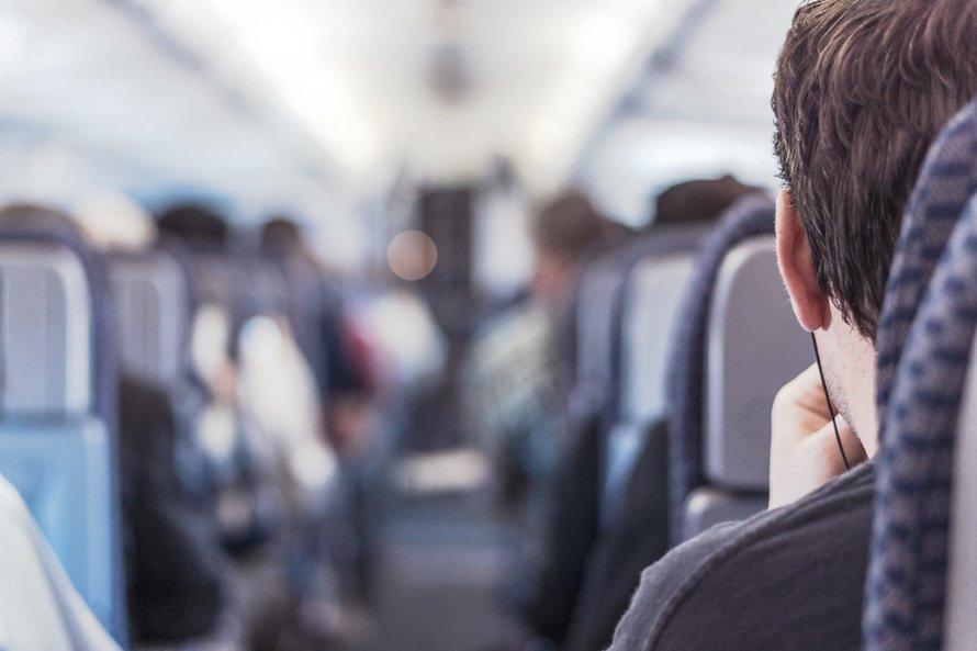 Stratajet, prenotare un jet privato a prezzi commerciali