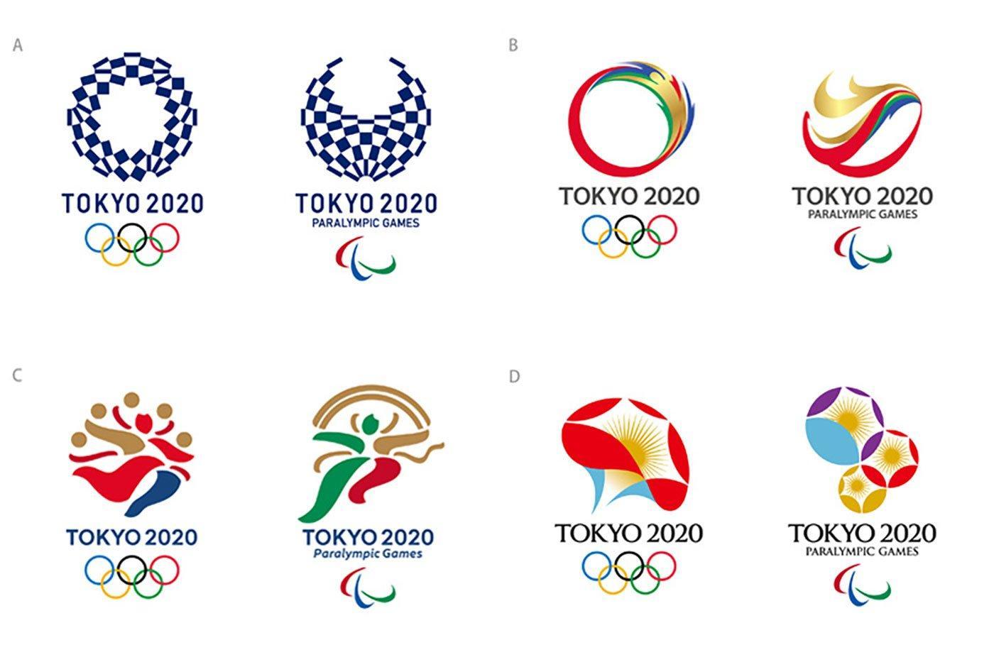 Tokyo 2020: rush finale per la scelta del nuovo logo olimpico