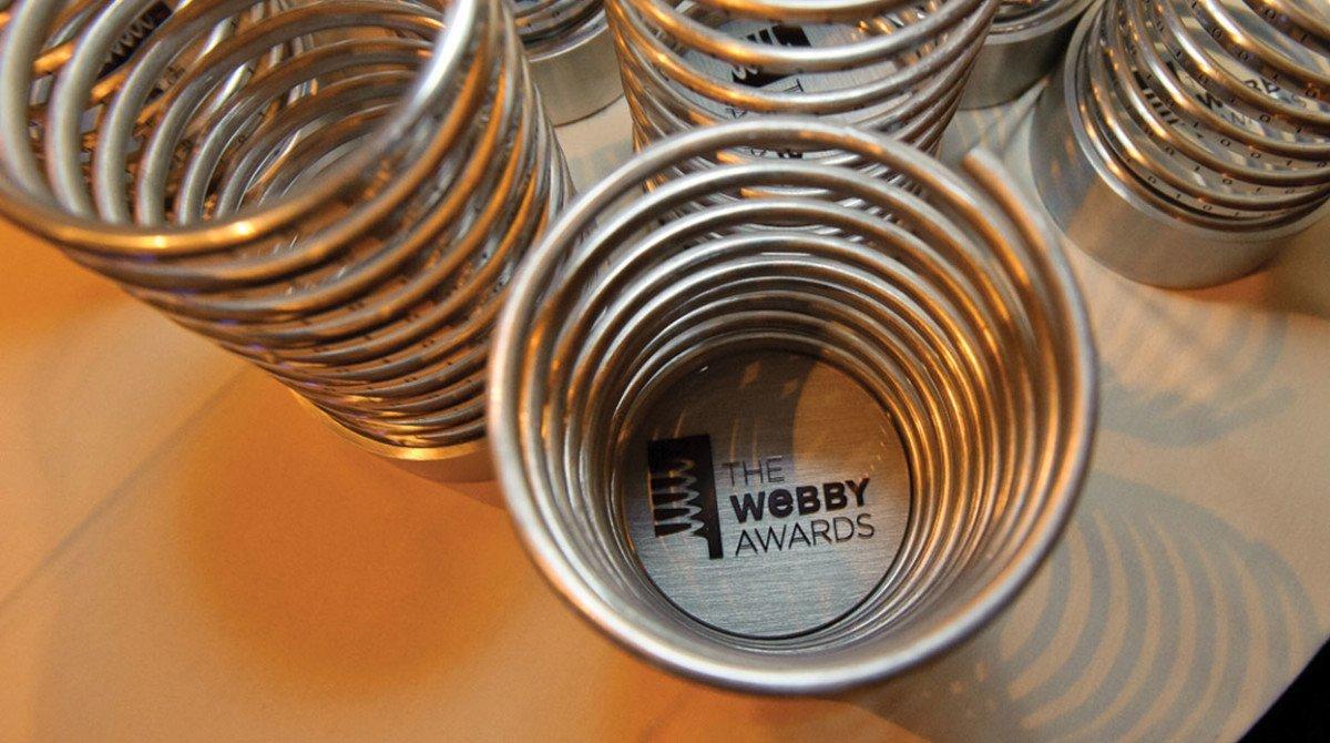 Webby Awards 2016, ecco i nominati di quest'anno