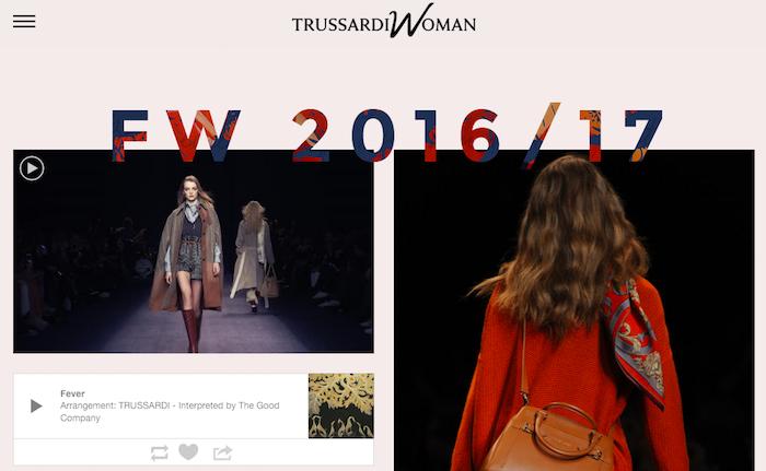 Digital Brand Storytelling: un'analisi dei progetti editoriali del settore moda e lifestyle