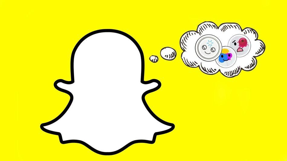 10 funzionalità di Snapchat che vorremmo avere