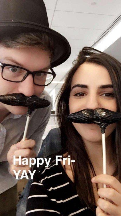 6 10 funzionalità di Snapchat che vorremmo avere