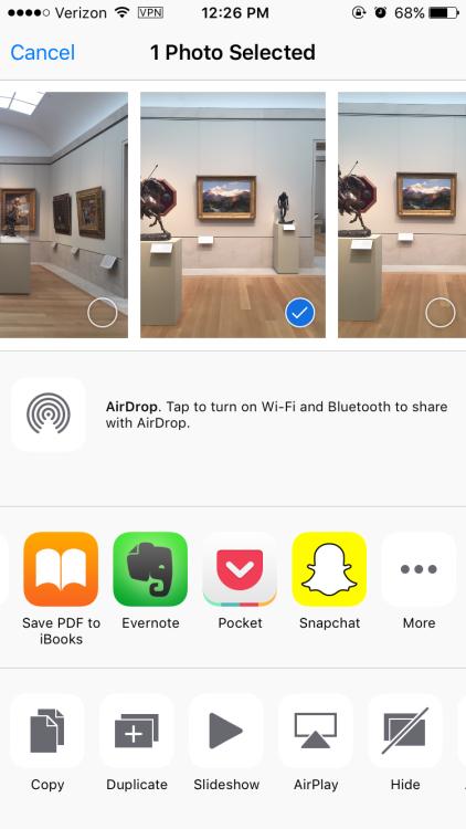 8 10 funzionalità di Snapchat che vorremmo avere