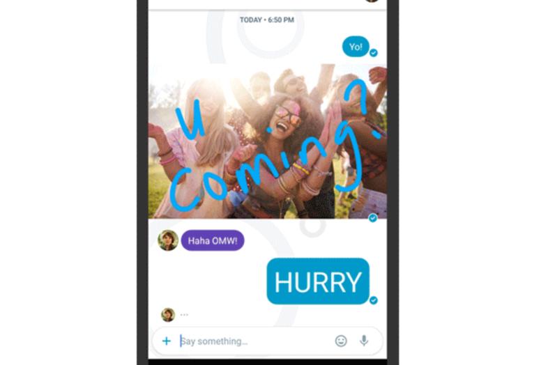 Allo, Duo e AndroidN: tutte le novità Google in campo mobile
