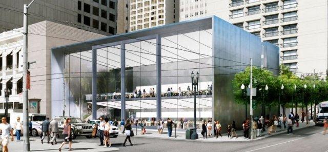 Apple Store il futuro non è solo tecnologia
