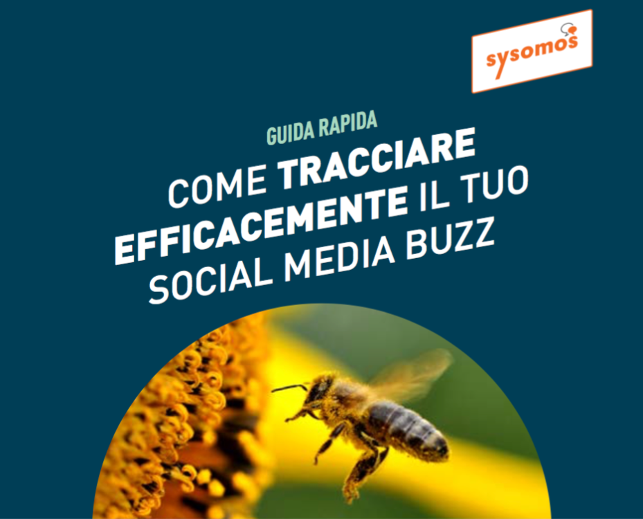 Copertina Social Media Buzz